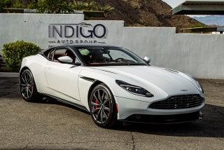 Aston Martin V12 Speedster Rancho Mirage Ca Aston Martin Rancho Mirage