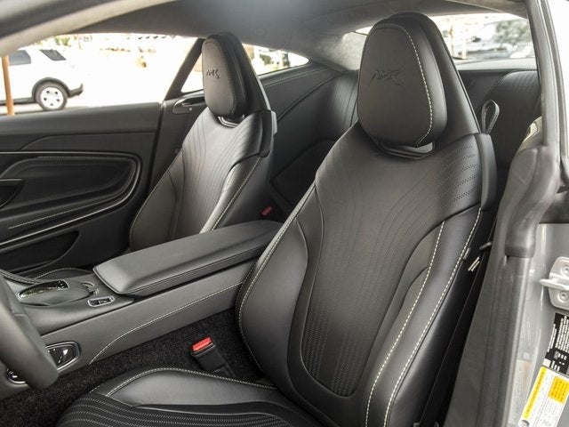2020 Aston Martin Db11 Amr Coupe Rancho Mirage Ca Cathedral City Palm Desert Thousand Palms California Scfrmfev3lgl08599